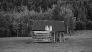 2016 July 29 - Opeongo Road10 barn