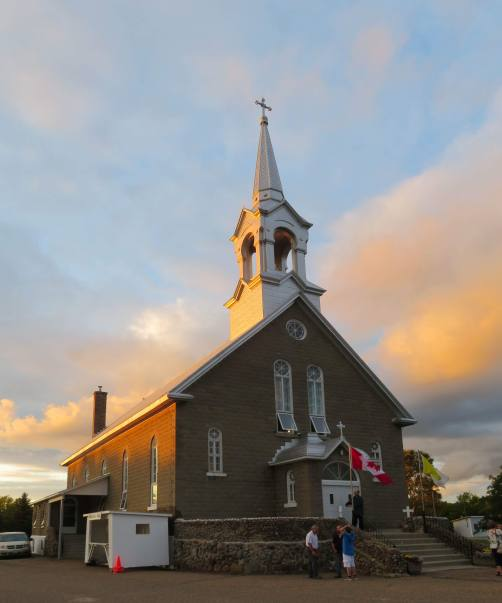 2018 July 28 - St Ann's Walk the Opeongo Line Pilgrimage Day 3-107