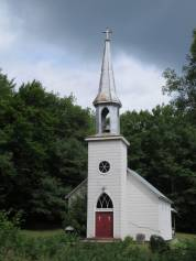 2018 July 28 - St Ann's Walk the Opeongo Line Pilgrimage Day 3-54