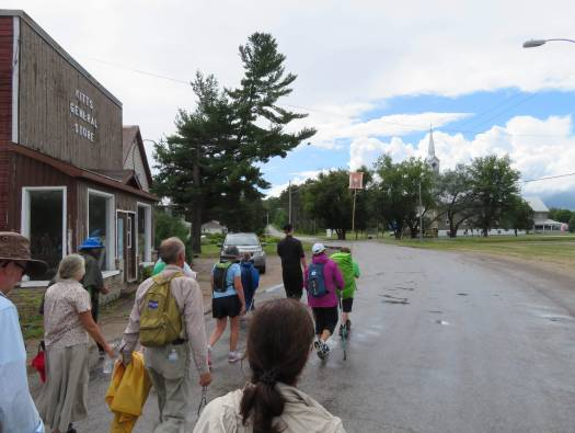 2018 July 28 - St Ann's Walk the Opeongo Line Pilgrimage Day 3-74