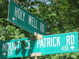st. pat signs